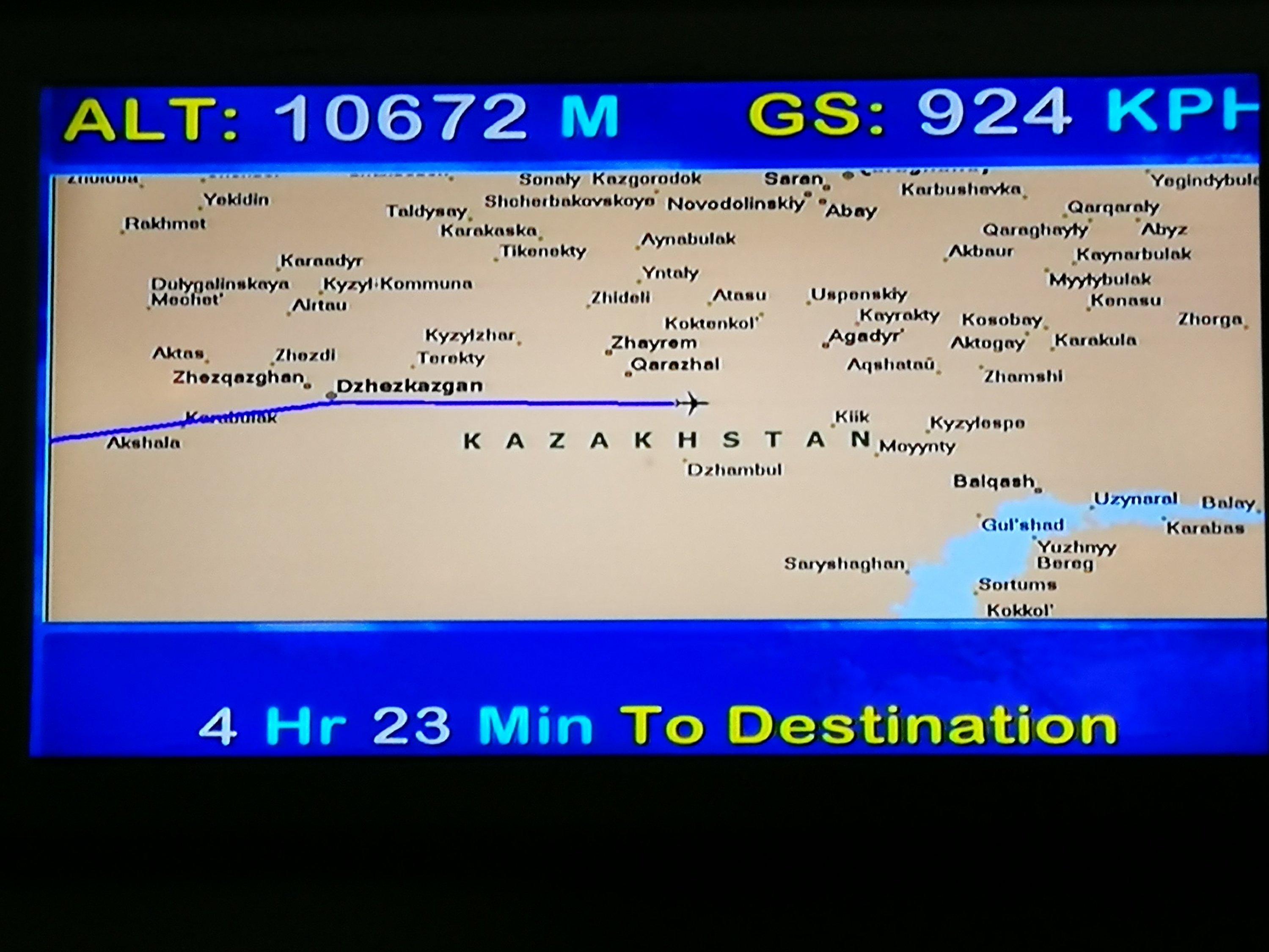 Escort in Balqash