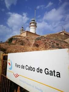 FORO CABO DE GATA